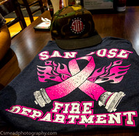 October 24, 2017 | SJFD Breast Cancer Night